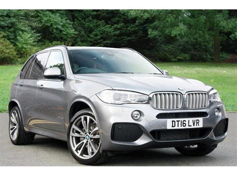 used approved bmw x5 used bmw x5 phev 2 0 xdrive40e m sport for sale what car
