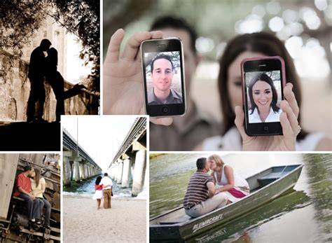 ideas for photos creative ideas for stylish engagement portraits
