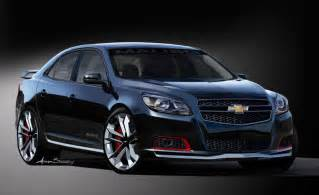 2015 chevrolet malibu changes future cars models