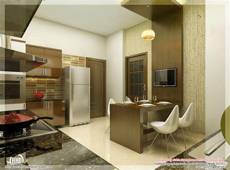 Beautiful interior design ideas   Kerala home design and