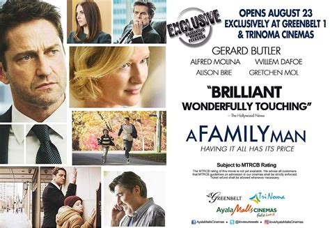 family man a family man timely movie offering from ayala malls