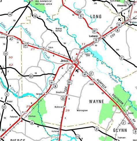 Wayne County Deed Search By Address Georgiainfo
