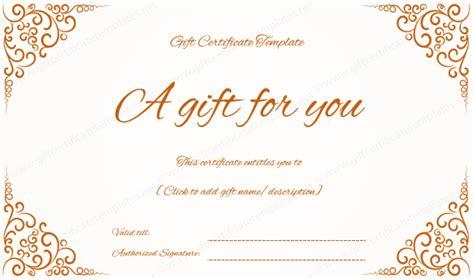 Ignitewoo Gift Create Gift Card Template by Swirls Corner Gift Certificate