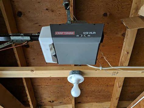 liftmaster garage door opener  craftsman dandk organizer