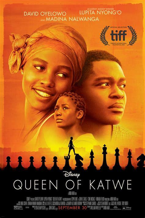the queen of katwe film queen of katwe movie information