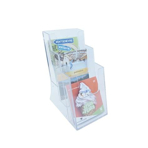 Présentoir Comptoir by Pr 195 169 Sentoir Plv Plastique