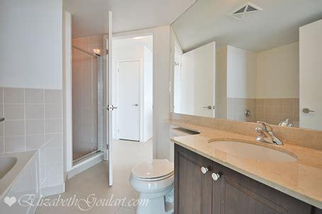 semi ensuite bathroom toronto condos apartments for rent elizabeth goulart