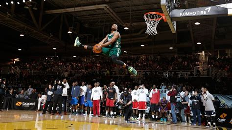 best of slam dunk contest 2014 nba d league slam dunk contest presented by boost