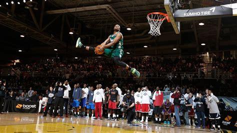 nba best slam dunk 2014 nba d league slam dunk contest presented by boost