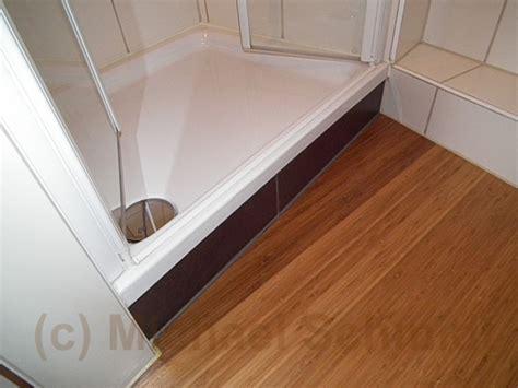 duschtasse erneuern badsanierung bad selbst renovieren die heimwerkerseite de