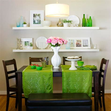 lime green esszimmer show your stuff with style shelf display success