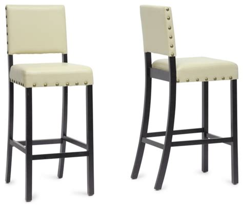 Bar Stools Clearwater Fl by Crown Bar Stools Transitional High 28 Images Tudor
