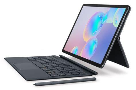 samsung devoile la galaxy tab  une tablette haut de