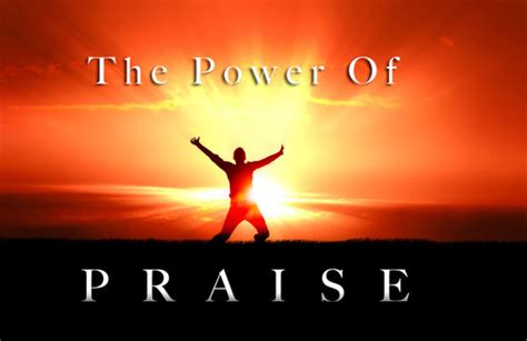 Marvelous Hope Lutheran Church #4: The-power-of-praise.jpg