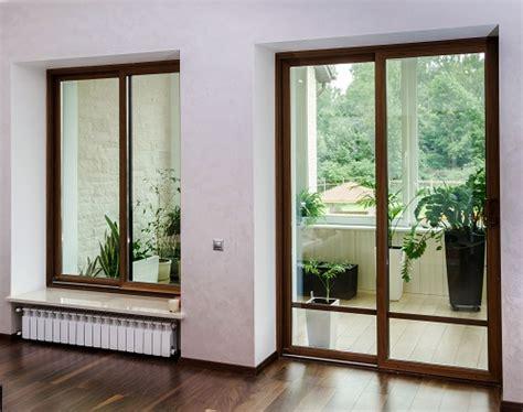 9 reasons to install sliding doors