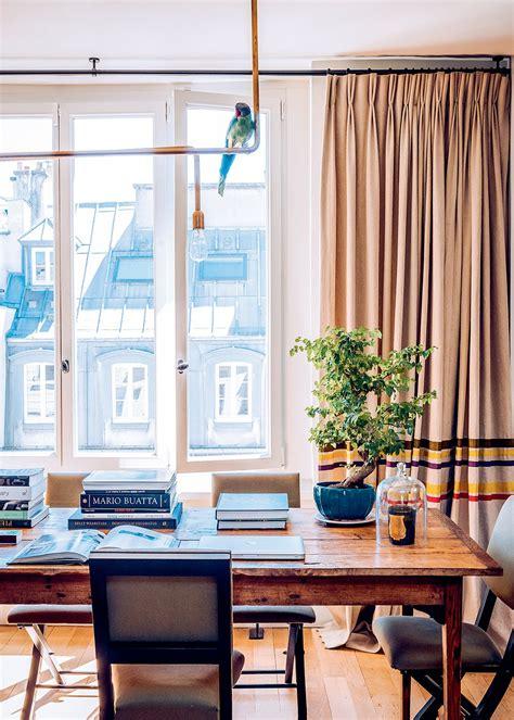 table pour petit appartement 1 17 meilleures id233es un appartement convivial aux touches exotiques
