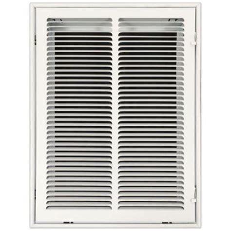speedi grille 14 in x 20 in return air vent filter