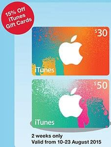 Itunes Gift Card Activation Problem - expired save 15 off all itunes cards at australia post gift cards on sale