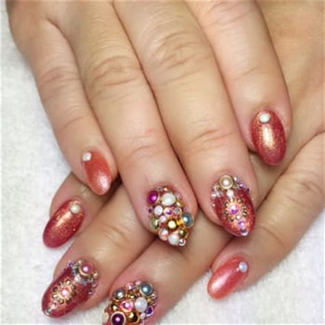 Fashion Nails by Fashion Nails Salon 481 Photos 108 Reviews Nail