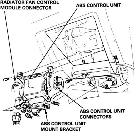 repair anti lock braking 2000 acura integra interior lighting repair guides anti lock brake system abs abs control unit autozone com