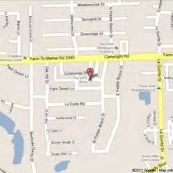 pin missouri city map 4848804 on