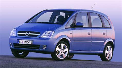 Opel Meriva Gebraucht Test by Opel Meriva Gebraucht Kaufen Bei Autoscout24