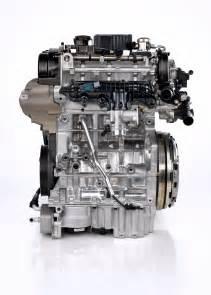 Volvo T4 Engine Volvo V40 T4 Drive E Engine 10 Photo 2