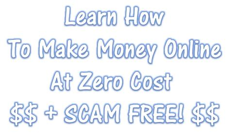 How To Make Money Online In Free Time - how to make money online without investment mmoz