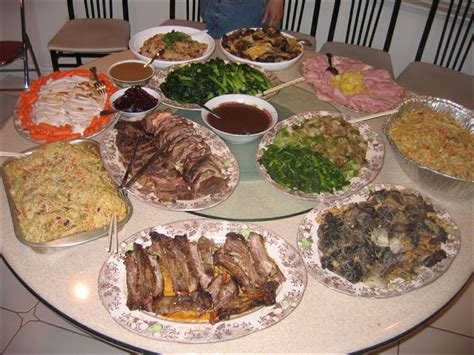 Christmas Buffet Dinner Party Quotes Classic Buffet Dinner Ideas