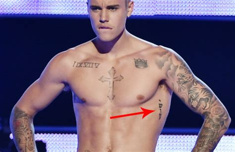 justin bieber chest tattoo justin bieber s chest tattoos ranked the ringer