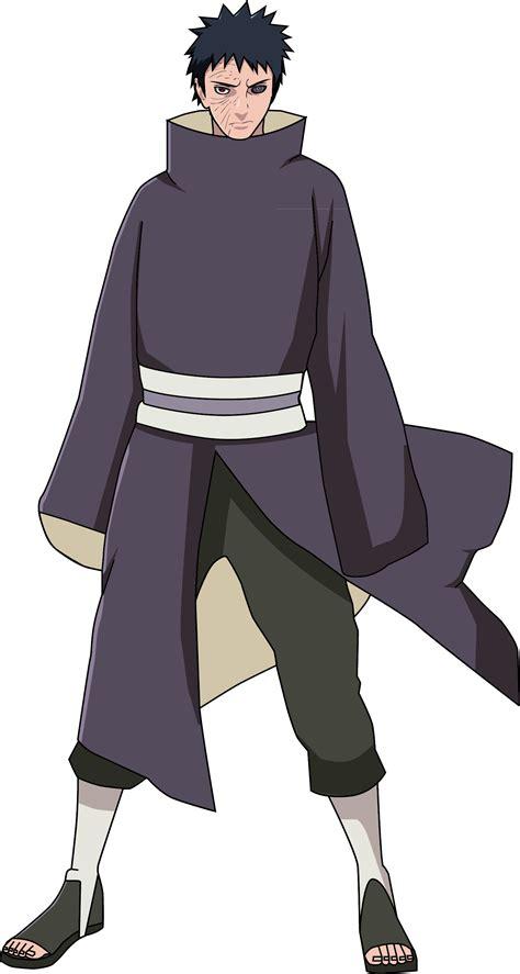 Jaket Anime Obito Ultimate obito narutimate 3 render by baktor on deviantart