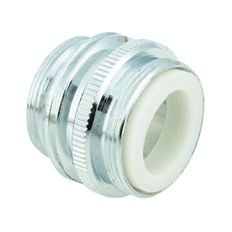A 4 Hose Adapter For My Kitchen Faucet Boing Boing Water Hose That Connects To Kitchen Faucet