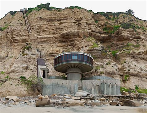 cliff side house cliffside homes in southern california photographed by