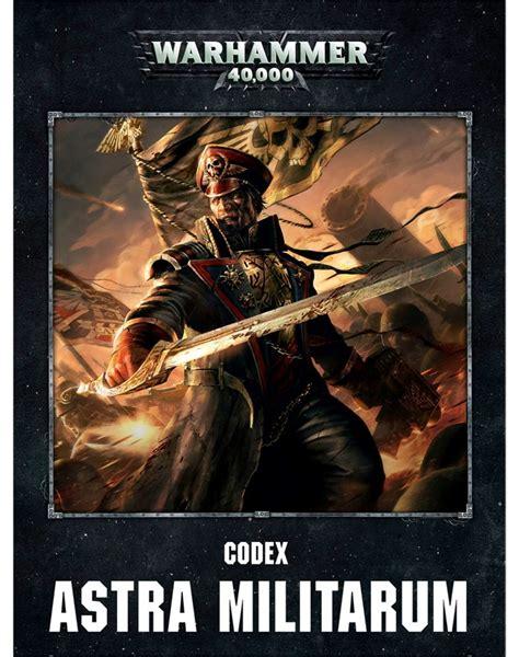 Codex Astra Militarum warhammer digital codex astra militarum epub