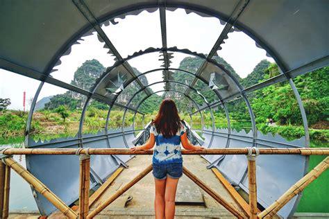 rekomendasi film vietnam trang an lokasi syuting film kong skull island di ninh