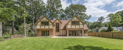 Barns Designs by Timber Framed Self Build Homes From Scandia Hus