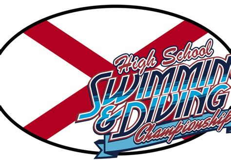 Alabama State Records Six State Records Fall At Alabama High School Swimming Chionships