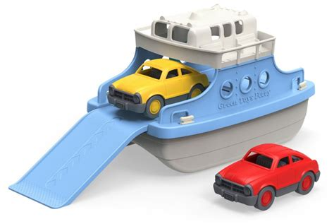 ferry boat toy 301 moved permanently