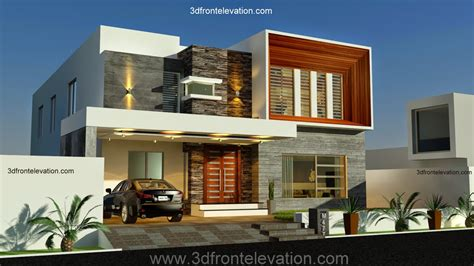 pakistan house designs 3d front elevation com 1 kanal contemporary house design in pakistan 2014