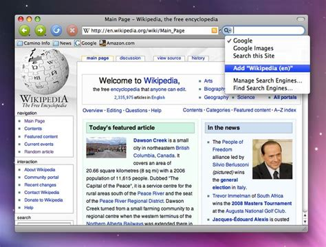 mozilla camino mozilla camino for mac os x v2 1 2 open source