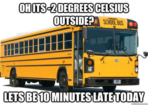 School Bus Meme - scumbag school bus memes quickmeme