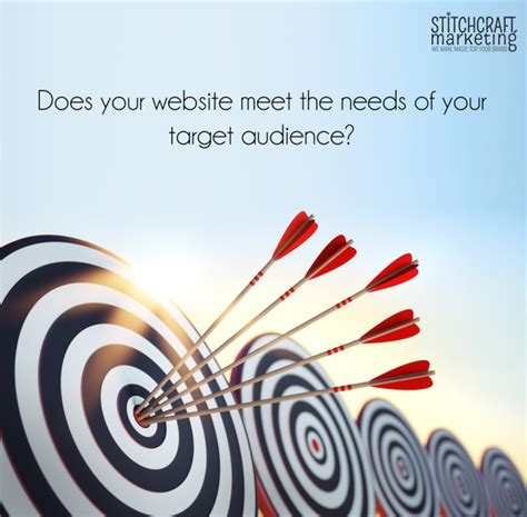 Whos Your Audience by Who S The Audience For Your Website