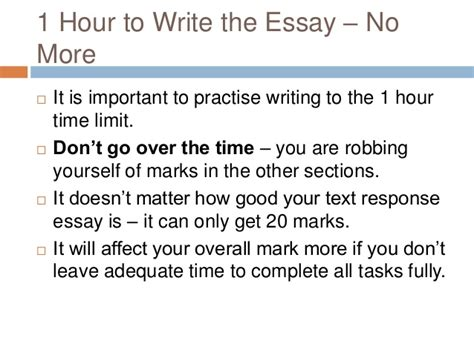 Write An Essay In An Hour by How To Write An Essay In An Hour Pdfeports220 Web Fc2