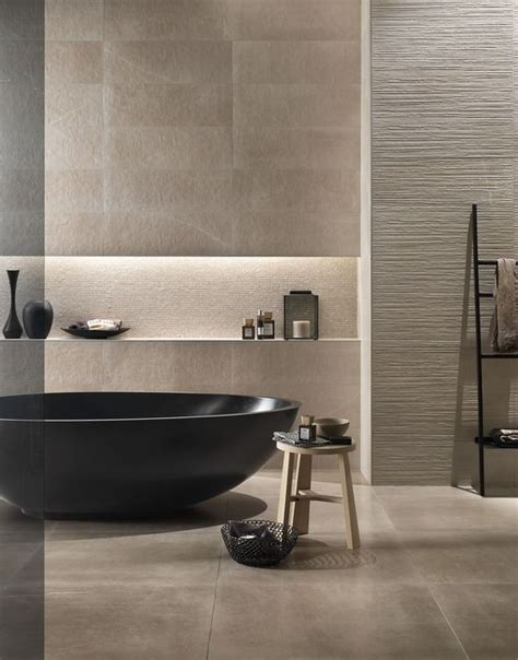 30 chic and inviting modern bathroom decor ideas digsdigs