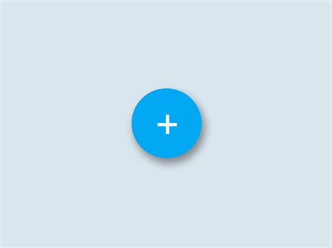 material design button maker material add animation uplabs