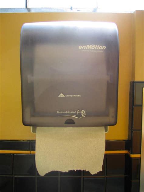 papieren handdoeken toilet paper towel dispenser wikipedia