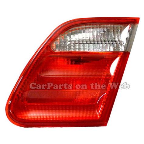 mercedes e320 light assembly purchase 00 03 mercedes e320 e430 e55 sedan light