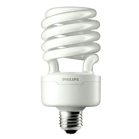 Lu Philips Spiral 32 Watt 32w cfl 125 w equal 2700k warm white 82 cri