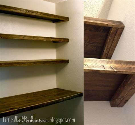 how to build wood closet shelves for the of tuesdays d i y closet office