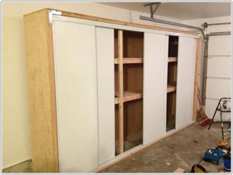 garage storage cabinets with doors garage storage cabinets with sliding doors cabinet